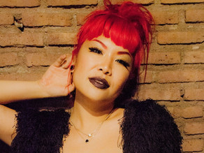 Rebellious Sisterhood: Jade Yip Foley aka Madame Rouge, Burlesque Performer