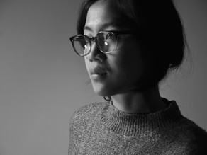 This Body Isn't Mine: A Podcast Interview on Art & Activism with Bussaraporn Thongchai