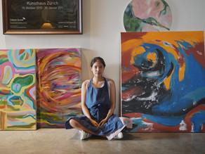 Rebellious Sisterhood: Prachayaporn Vorananta (Pat), Art Therapist of Studio Persona