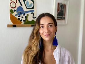 Rebellious Sisterhood: Nerrie Kacey, Artist & Founder of Untitled