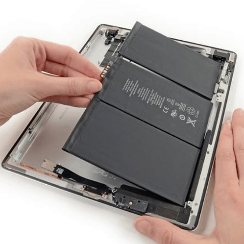 iPad Battery Replacements
