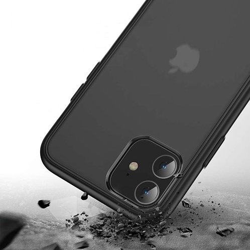 Matte Air case for iPhone 11/ 11Pro /11 Pro Max