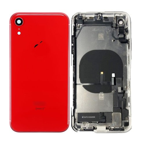 Iphone Rear Housing Replacement