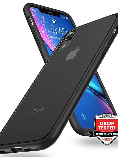 Matte Air Case for iPhone XR