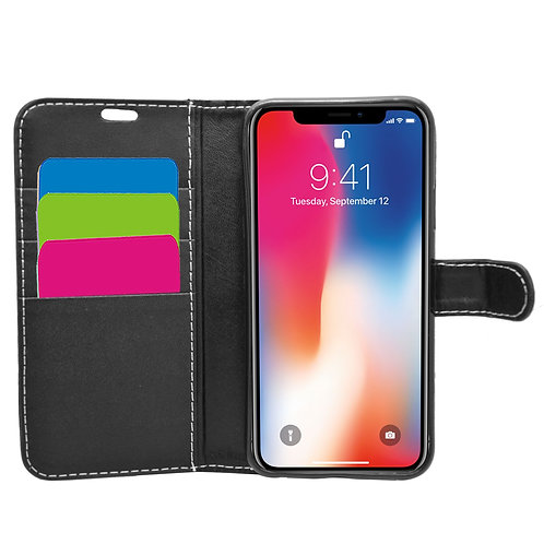 Wallet case for iPhone XS/X