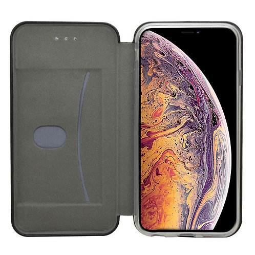 Clamshell Wallet case for iPhone XS Max