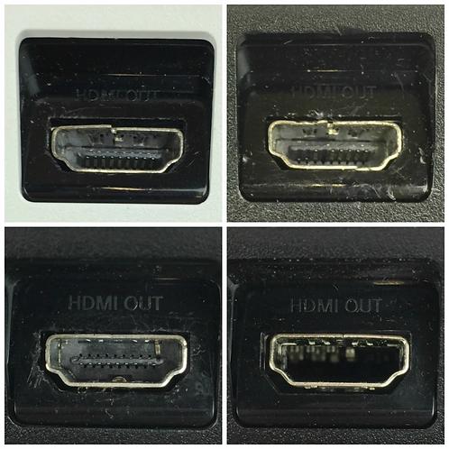 HDMI Repacement