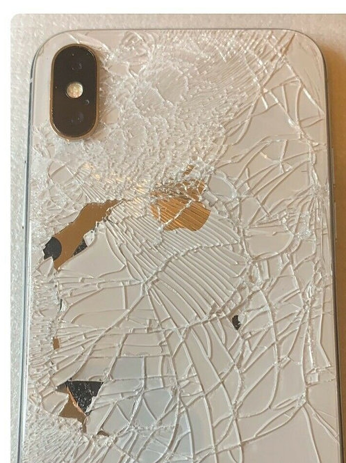 Iphone Rear Glass Replacement
