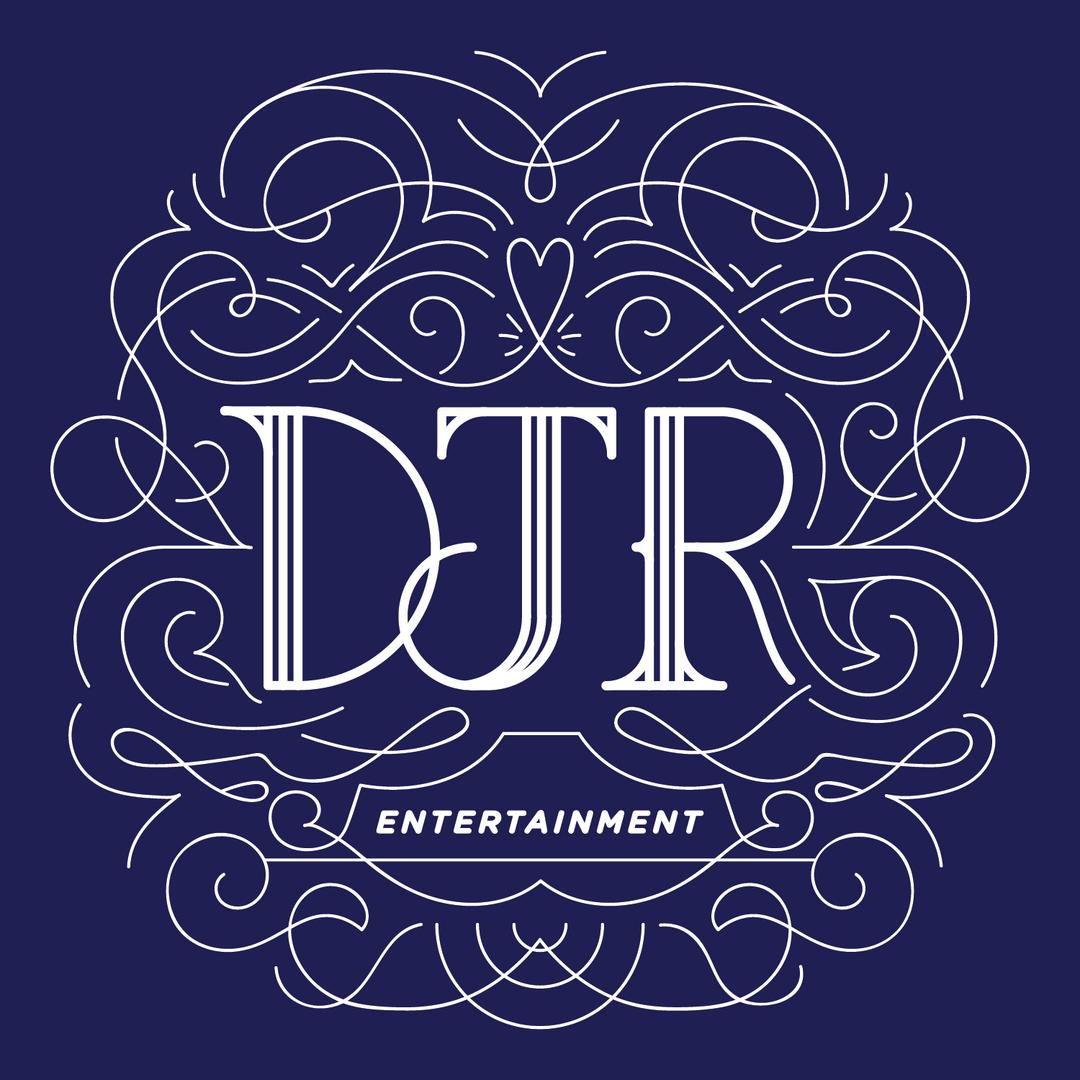 DJR Blue back, White Logo.png