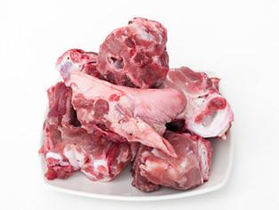 ¿Se puede importar carne de cerdo sin fines de lucro?