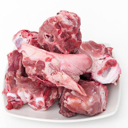Cooked vs Raw Meaty Bones