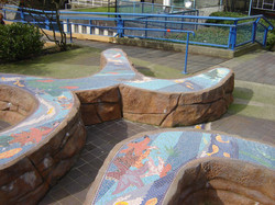Tidal Encounters - inclusive seating