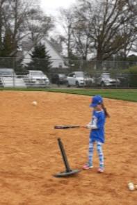 Rumson T-Ball Program