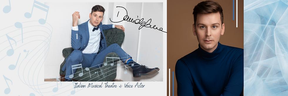 Italian Musical Theatre & Voice Actor-2.
