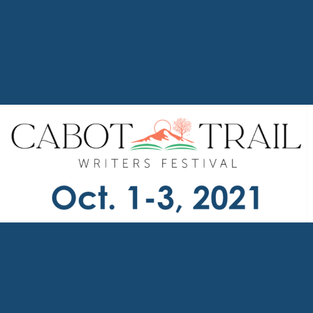 Cabot Trail Writers Festival