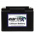 earthX Battery ETX24C
