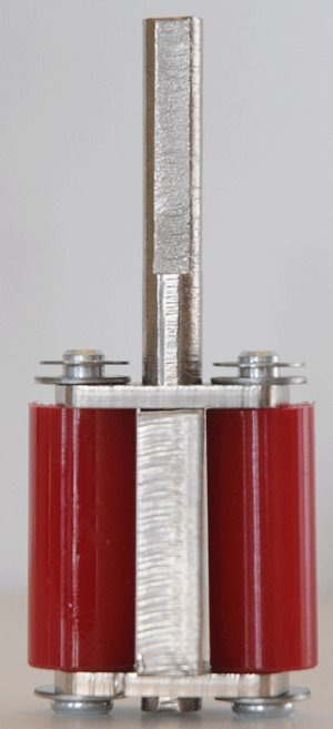 REDA Pipe Spinner 1-½ inch