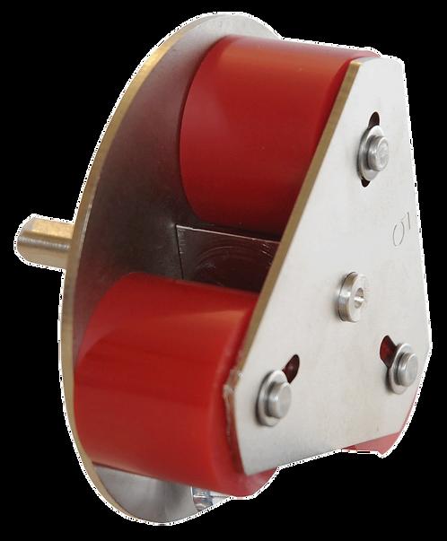 REDA Pipe Spinner 4 inch
