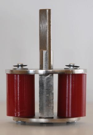 REDA Pipe Spinner 2-½ inch