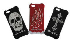 Danny gray iPhone cases