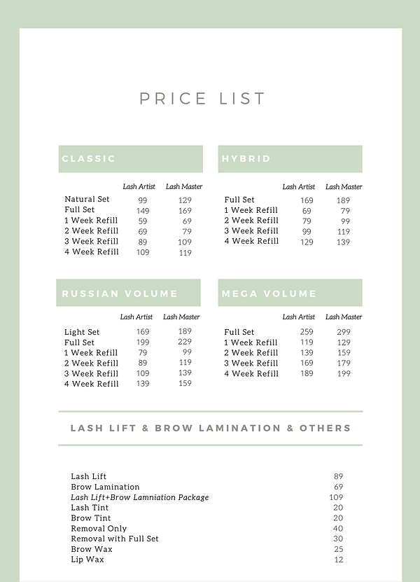 Black & White Chic Edgy Minimalist Price List.png