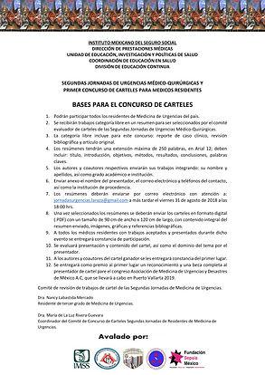 Sepsis - Carteles CMN La Raza