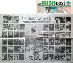 The State We're Out in The Irish Post