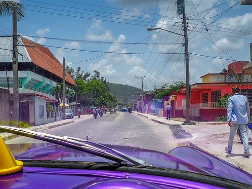 Holguin, Cuba