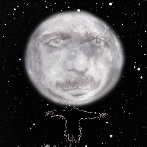 Captain Beefheart Moon