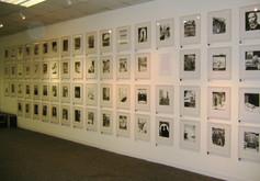 Dean Clough Gallery, Halifax, UK