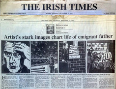The State We're Out in The Irish Times