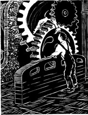 Clearing a Cog
