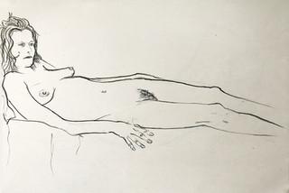 Nude Line