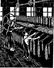 Workin' int' Mill