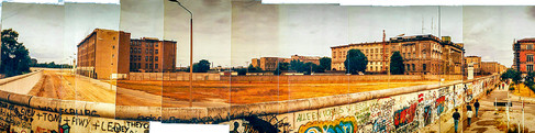 Berlin Wall Joiner
