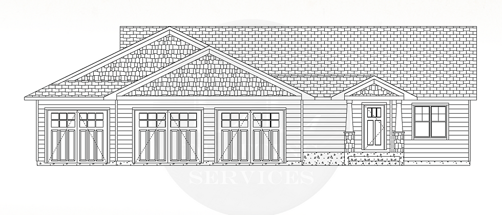 Ranch Home LLR-054