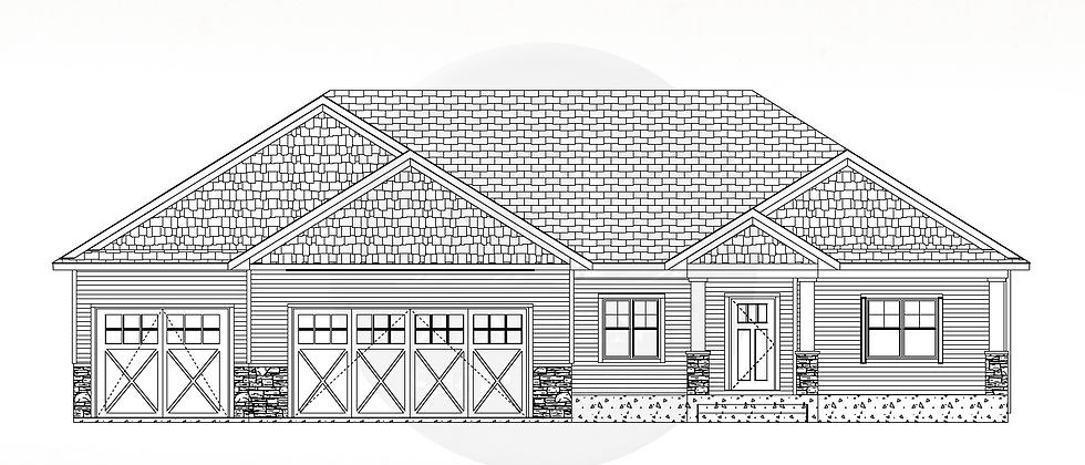 Ranch Home LLR-008