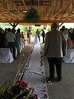 Weddings At Tenba Ridge Winery