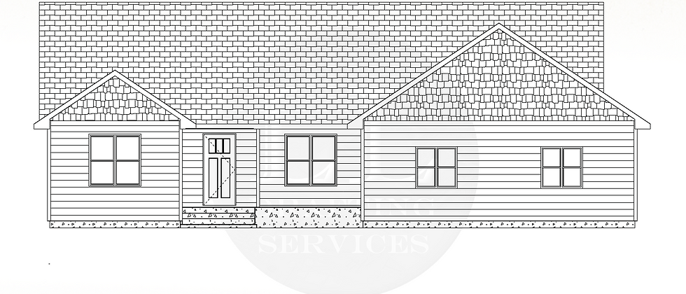 Ranch Home LLR-169