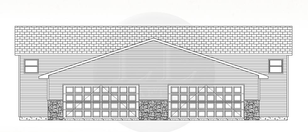Duplex Home LLD-013