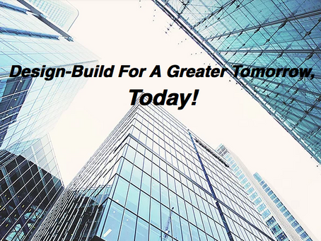"Design Build Magazine Welcomes You To The ""Design-Build International Network""– DBIN"