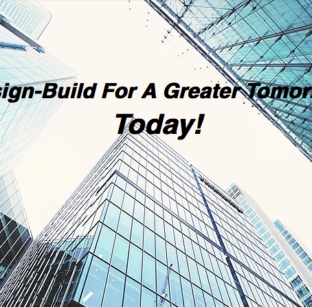 """Design Build Magazine Welcomes You To The """"Design-Build International Network""""– DBIN"""
