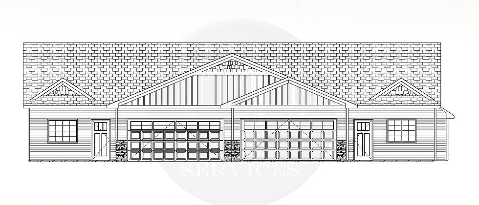 Duplex Home LLD-005