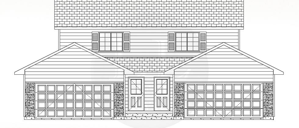 Duplex Home LLD-015