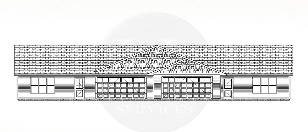 Duplex Home LLD-014