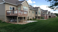Stonehedge Townhomes Going Strong To Keep Up With Housing Demands In Rochester, MN