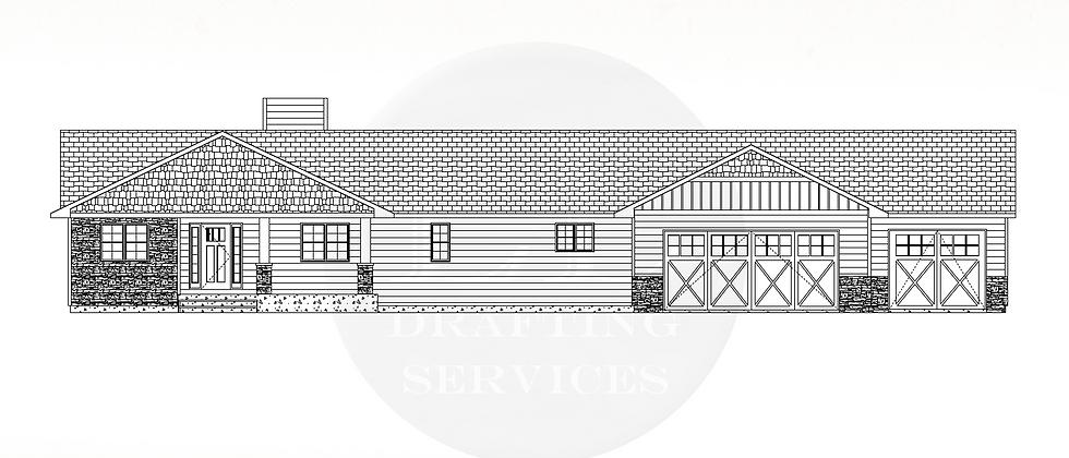 Ranch Home LLR-078