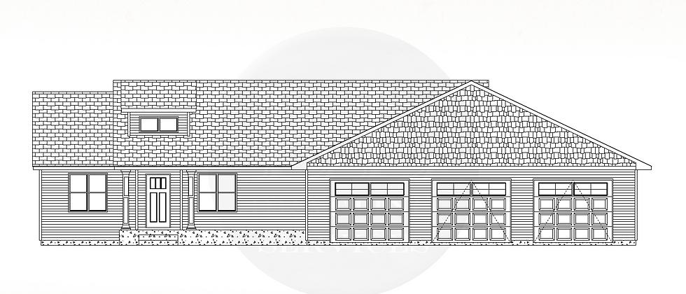 Ranch Home LLR-025