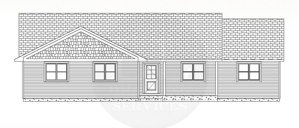 Ranch Home LLR-056