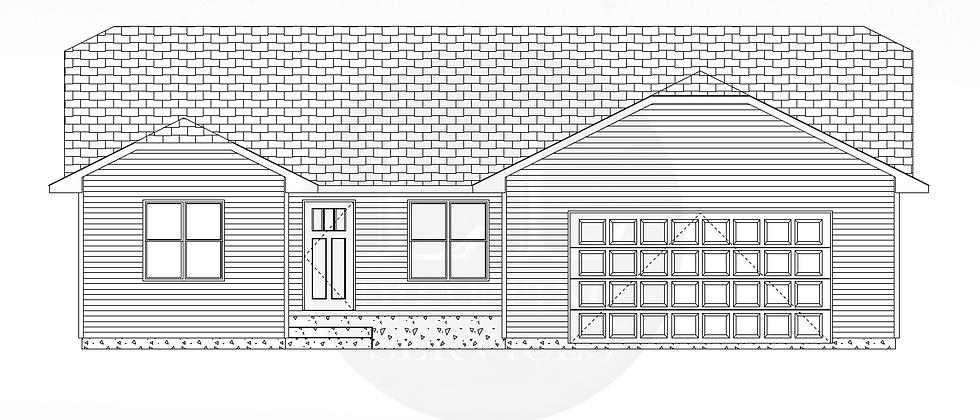 Ranch Home LLR-034